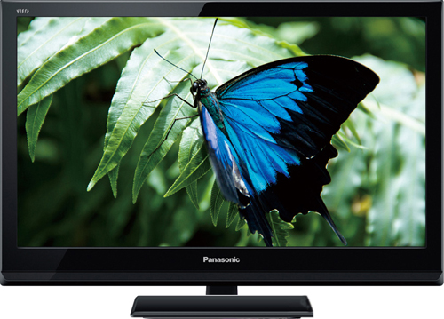 Panasonic 24 inch – A 24 inch LED masterpiece