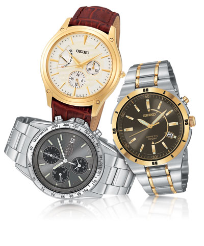 The Best Seiko Watches For Men and Women