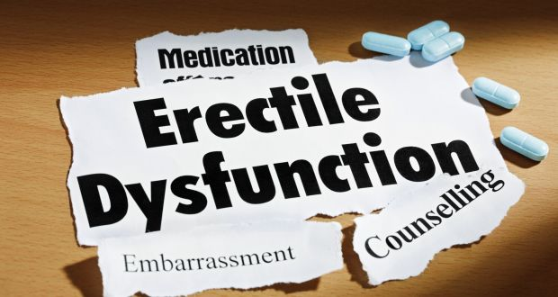 Erectile dysfunction: when to take action