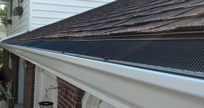 CBI Tulsa – Common types of High Performance Gutters