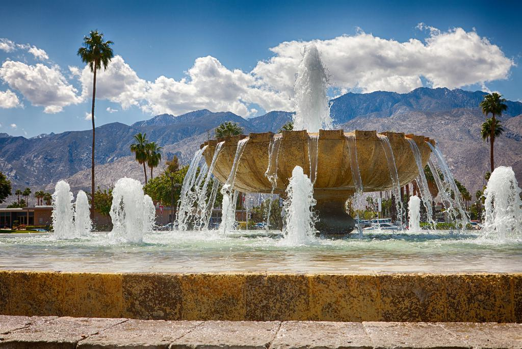 Here's Why You Might Want To Visit Palm Springs