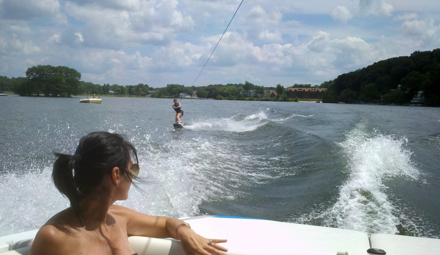 Anouk Govil – Watersports To Try in Connecticut