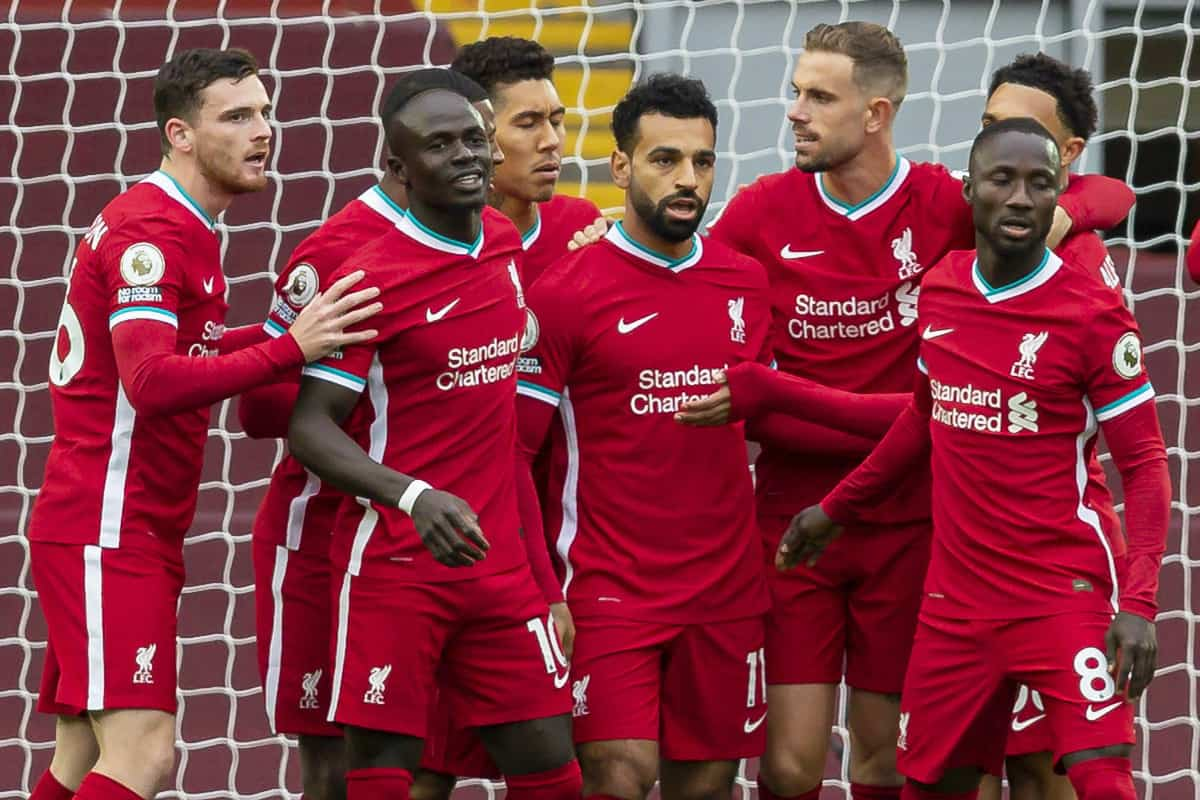 Liverpool 4- 3 Leeds – One Of The Best Opening Games Of The Premier League Season