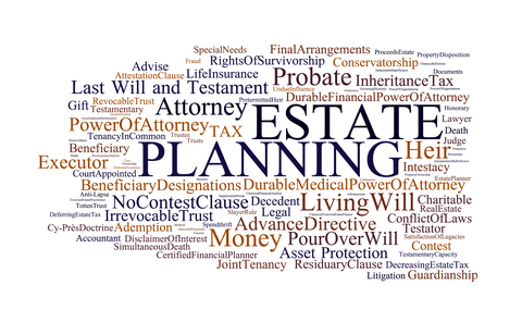 5 Things to Know About Estate Planning