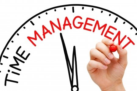 Some Time Management Tips for Student