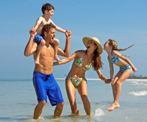 We Can All Learn from Savvy Holiday Makers
