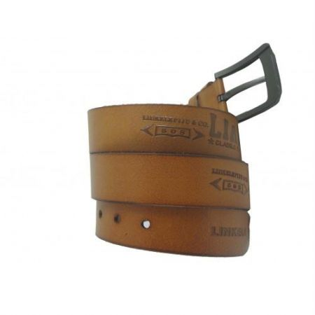 Linkele Leather Belts: A Must for the Wardrobe of Every Man