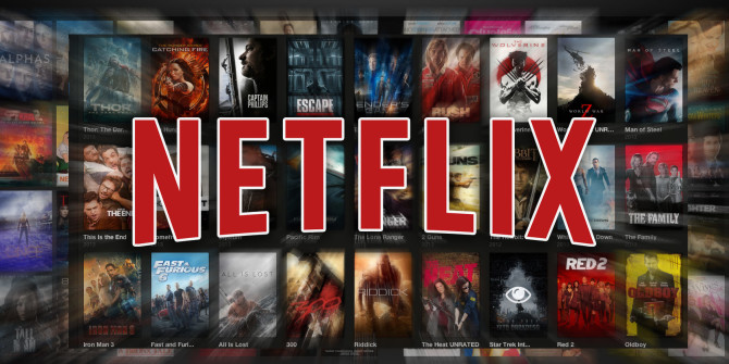How to Watch Netflix From Abroad