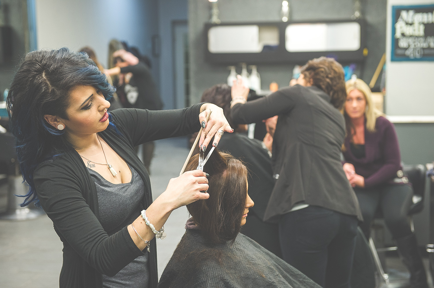 Why You Should Spend More Time At The Beauty Salon
