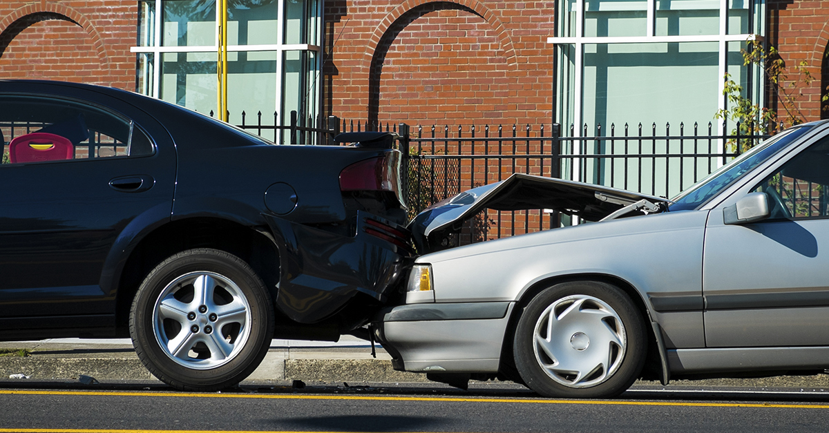 What to Do If You're Hit by An Uninsured Driver