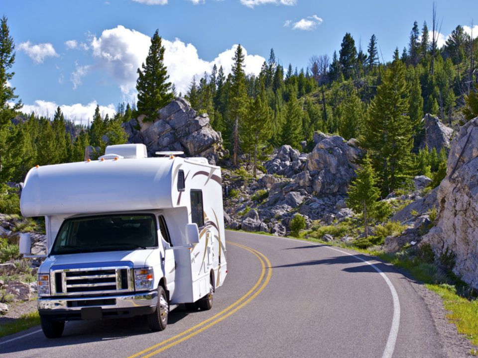 5  Reasons  Renting An RV Is The Best Way To Road Trip