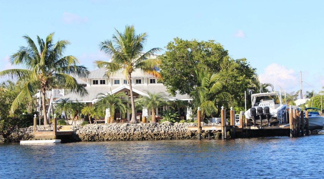 Waterfront Homes in Florida Still among the Nation's Most Affordable