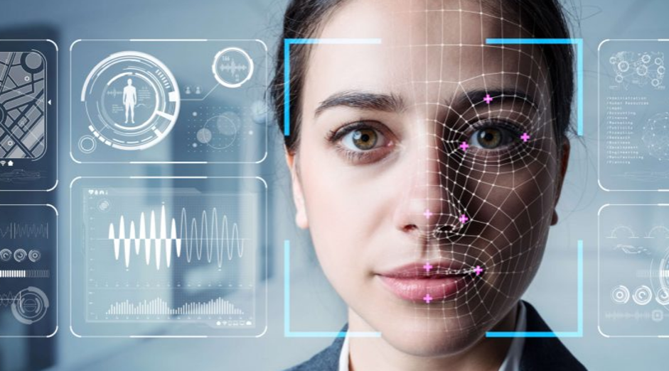 How Does a Facial Recognition System Work And Help Business?